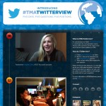 TMATwitterview 150x150 Social media for campus recruitment: 10 Twitter tips for tweeting effectively