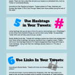 TipsforTwitter 150x150 How to make the most of Twitter for campus recruitment: Part 1