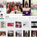 How Instagram can support your employer brand