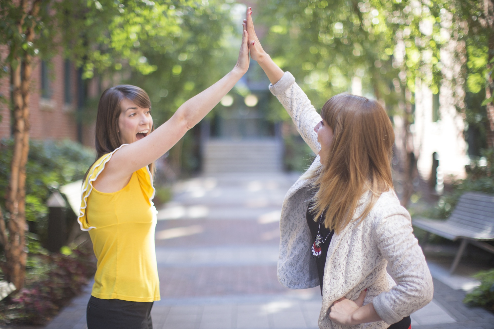 5 ways to wrap up your student program