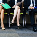 How to make interviewees feel comfortable during an interview