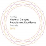 Announcing The Finalists For The 2016 TalentEgg National Campus Recruitment Excellence Awards