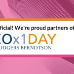 TalentEgg Announces Partnership with CEO x 1 Day, Exclusive to Odgers Berndtson