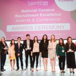 Presenting The Winners Of The 2019 TalentEgg National Campus Recruitment Excellence Awards